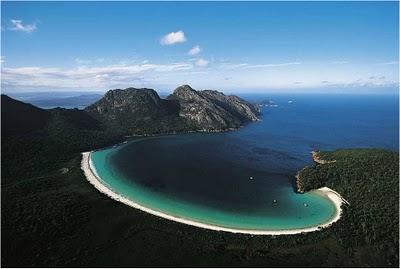 Tasmânia: lugares para conhecer, informações