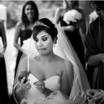 A noiva nao gostou da aliança (Foto: Divulgação)