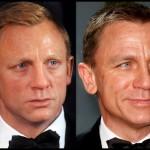 Bonecos de cera: Daniel Craig (Foto: Divulgação)
