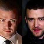 Bonecos de cera: Justin Timberlake (Foto: Divulgação)
