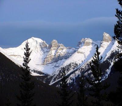 As montanhas mais belas do mundo fotos 6
