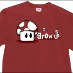 Camiseta de nerds para crianças