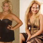 Geyse Arruda - Antes e depois da fama