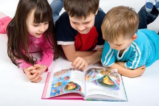 18 de abril: Dia Nacional do Livro Infantil