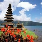 Templo Ulun Danu, Bali - Indonésia