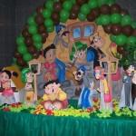 Decoração de festa com tema Chaves 3