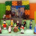 Decoração de festa com tema Chaves 8