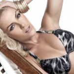 Modelos mais famosas do mundo - Ana Hickman