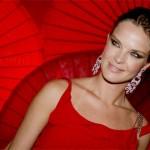 Modelos mais famosas do mundo - Leticia Birkheuer