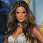 Modelos mais famosas do mundo - Alessandra Ambrósio