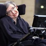 Stephen Hawking - Esclerose Lateral Amiotrófica