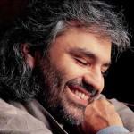 Andrea Bocelli - Deficiente visual