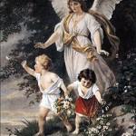 Anjo Protetor das Crianças