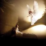 Anjo da Salvação