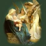 Som de Anjos