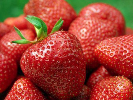 Frutas vermelhas combatem a perda da memória