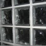 Tijolos de vidro na decoração formas de usar, fotos 1