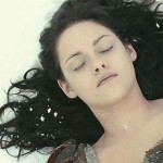 Kristen Stewart interpreta Branca de Neve