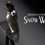 Kristen Stewart é Branca de Neve.