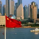 Outra cidade chinesa, Pequim, cuja população ultrapassa os 10 milhões de pessoas