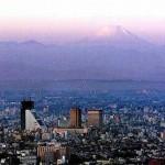 Tóquio (Japão) é mais uma das maiores cidades do mundo localizadas na Ásia