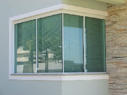 Portas e janelas blindex - preço 123