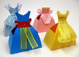 Embalagens de presentes para o Dia das Mães