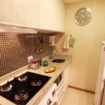 Cozinhas pequenas decoradas fotos 35