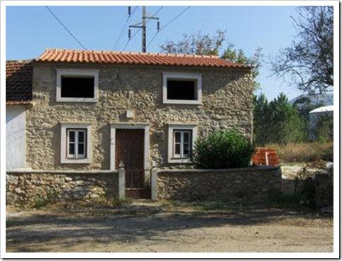Fachadas de casas r sticas fotos for Fotos de fachadas de casas andaluzas