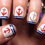 Francesinha navy.