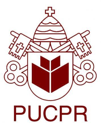 Vestibular de Inverno PUC-PR 2012/2013