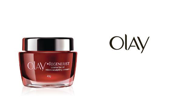 Onde comprar produtos Olay no Brasil