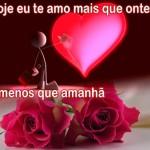 Compartilhe amor no Facebook (Foto: Divulgação)