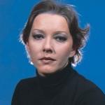 """A primeira Helena foi na novela  """"Baila Comigo""""; a personagem com esse nome foi interpretada por Lilian Lemertz, na trama de 1981. Na novela, Helena tinha filhos gêmeos, mas foi obrigada a separá-los. (Fotos: divulgação)"""