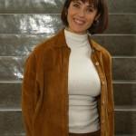 """Na novela """"Mulheres Apaixonadas"""",  em 2003, Christiane Torloni é quem ficou com o papel de Helena, que vive um triângulo amoroso com Téo (Tony Ramos) e César (José Mayer). (Fotos: divulgação)"""
