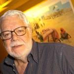 """Manoel Carlos ou """"Maneca""""  autor e escritor de telenovelas brasileiro. Tem como característica principal colocar uma """"Helena""""  nas novelas que escreve. (Fotos: divulgação)"""