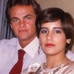 """1980 - """"Água Viva"""" como Sandra Fragonard (Fotos: divulgação)"""