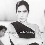 """1991 - """"O Dono do Mundo"""" como Stela Maciel Barreto (Fotos: divulgação)"""