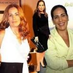"""2005 - """"Belíssima"""" como Júlia Assumpção(Fotos: divulgação)"""