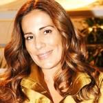 """2007 - """"Paraíso Tropical"""" como Lúcia Vilela Cavalcanti (Fotos: divulgação)"""