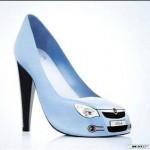 Modelo perfeito para mulheres apaixonadas por carro. (Foto: divulgação)