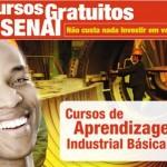 Curso gratuito de Agente de Defesa Ambiental SENAI Bahia