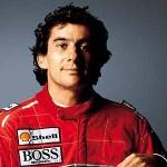 Ayrton Senna perdeu a vida com 34 anos de idade no GP de San Marino, em Ímola. (Foto: divulgação)