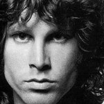 Jim Morrison, morreu aos 27 anos, especula-se que foi por overdose. (Foto: divulgação)