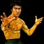 Bruce Lee morreu aos 32 anos em uma filmagem. (Foto: divulgação)