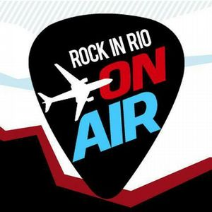 Promoção Submarino Rock In Rio On Air