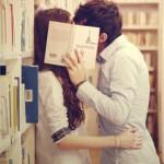 Explore o amor no cotidiano.