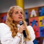 """Angélica apresenta seu programa """"Casa da Angélica"""". (Foto: divulgação)"""