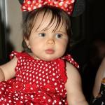 Fantasia de Minnie (Foto: divulgação)