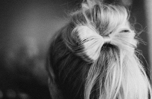 Penteado de Laço, Como fazer
